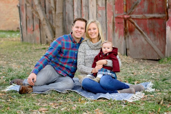 Lamoreaux Family Session